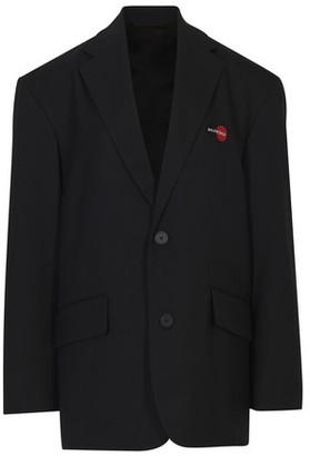 Balenciaga Boxy blazer jacket