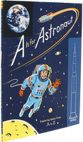 A Is For Astronaut - Y