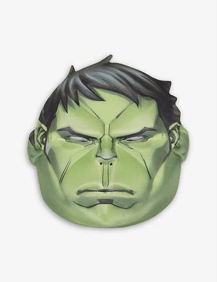 Dress Up Hulk costume 5-6 years