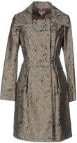 Hoss Intropia Overcoats - Item 41679293
