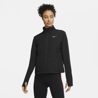 Nike Women's Running Jacket Aerolayer