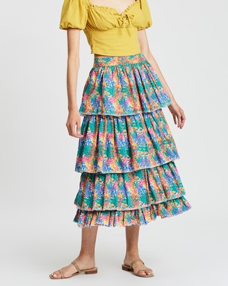 All Things Mochi Chila Skirt