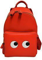Anya Hindmarch Backpack Mini Eyes Right