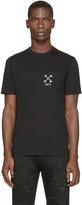 Christian Dada Black Vietnam T-Shirt
