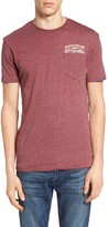 Vans Men's Since 66 Graphic Pocket T-Shirt