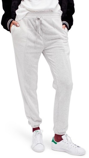 Free People Women's All Day All Night Jogger Pants