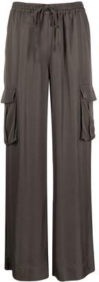 P.A.R.O.S.H. Drawstring Waist Trousers