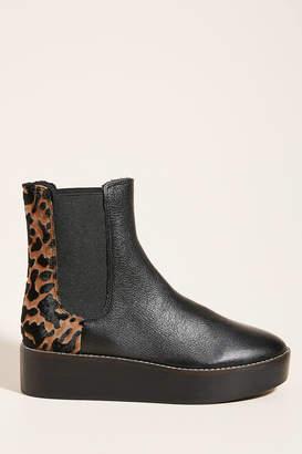 Kelsi Dagger Brooklyn Forest Platform Ankle Boots