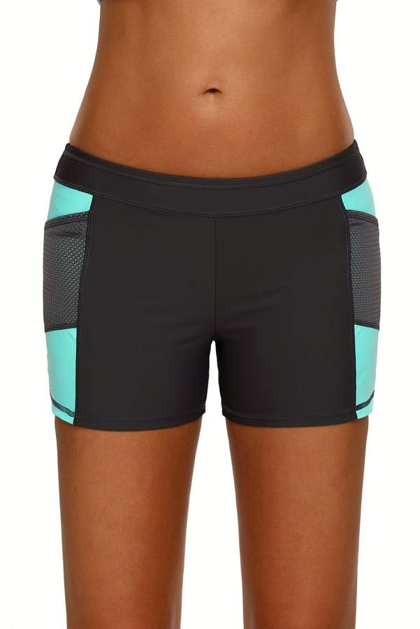 58aa3f40ff Plus Size Swim Shorts - ShopStyle Canada
