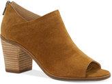 Lucky Brand Kalli Peep-Toe Shooties Women's Shoes