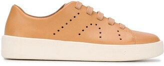 Camper Courb lace-up sneakers