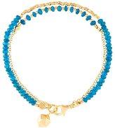 Astley Clarke 'Ocean Water Element Double Row Biography' bracelet
