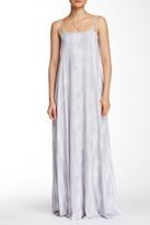 Indah Seashell Maxi Dress
