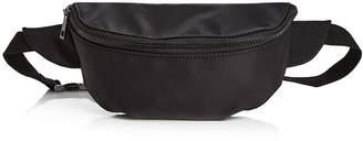 Street Level Nylon Belt Bag