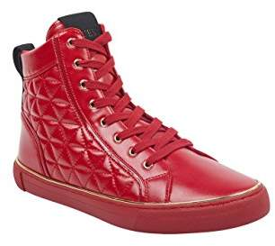 GUESS Men's Melo Sneaker
