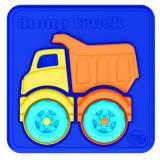 Green Toys 3d Puzzle Dump Truck - Cdu6