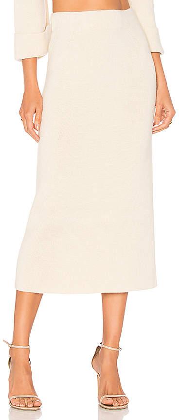 Mara Hoffman Susan Midi Skirt