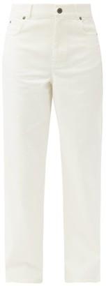 Max Mara Ermete Jeans - Ivory