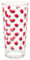 Plastic Tall Tumbler 22oz Red Cherries Graphic