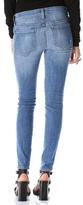 Genetic Denim Shya Distressed Skinny Jeans