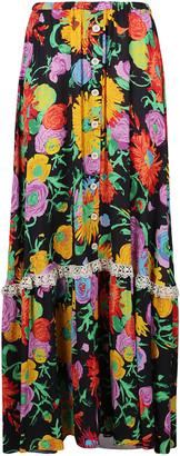 Gucci Jenni Skirt