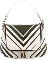 Anya Hindmarch Maxi Diamond Satchel w/ Tags