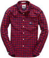 Superdry Riveter Slub Shirt