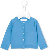 Burberry Rhett cardigan - kids - Cotton - 6 mth
