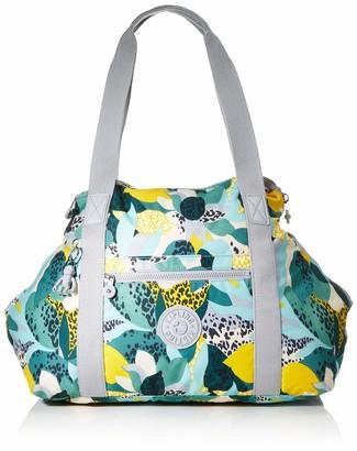 Kipling ART M Canvas & Beach Tote Bag 58 cm 26 liters