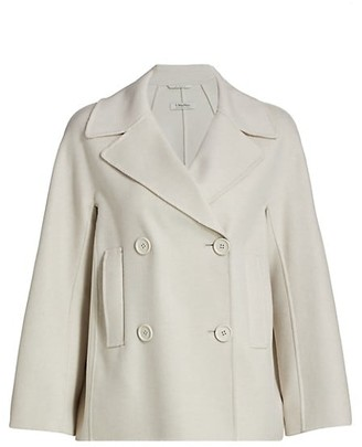 Max Mara Connie Wool Jacket