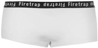 Firetrap Luxe Swim Shorts Ladies