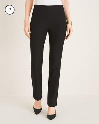 So Slimming Petite Brigitte Slim Pants