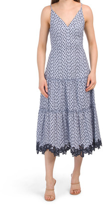 Samaria Cami Dress