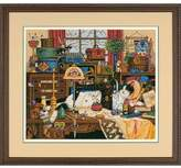 Dimensions Needlecrafts Counted Cross Stitch, Maggie The Messmaker