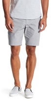 Original Penguin Cross Print Hatch Shorts