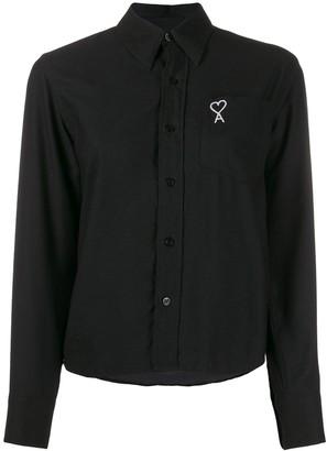 AMI Paris Ami de Coeur shirt