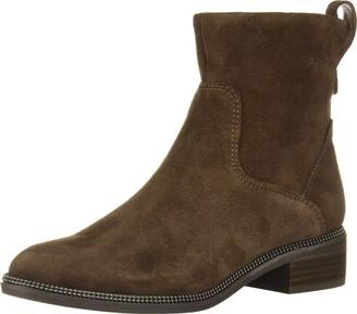 Franco Sarto Women's Brindle Chelsea Boot