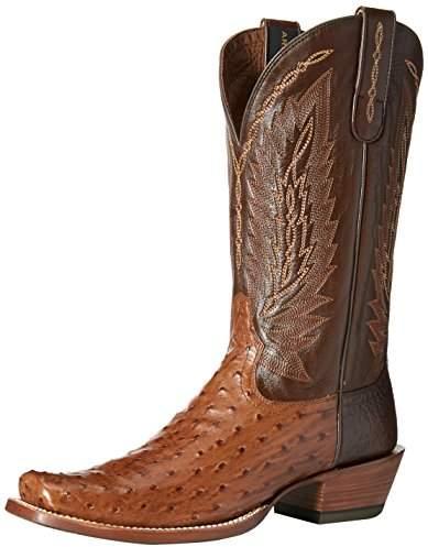 f8e0d59e788 Men's Stock Show Western Cowboy Boot