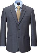 Skopes Men's Woburn stripe single breasted suit jacket