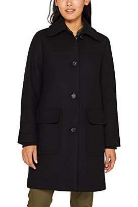 Esprit Women's 099ee1g039s Coat,Medium