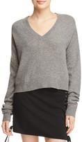 McQ Cutout Back Sweater