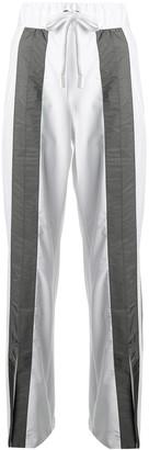 NO KA 'OI Front Stripe Track Pants