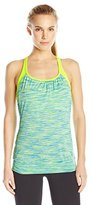 Spalding Women's Spacedye Hybrid Tank Top