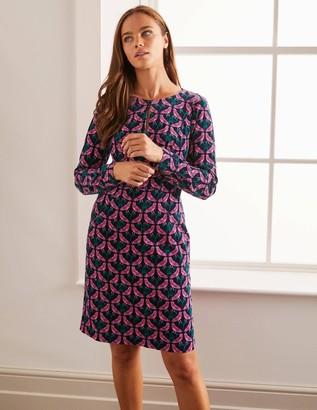 Caroline Cord Dress