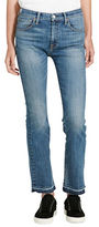 Denim & Supply Ralph Lauren Cropped Flared Jeans