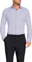 TAROCASH Epsom Textured Dress Shirt
