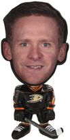 Forever Collectibles Anaheim Ducks Corey Perry Figurine