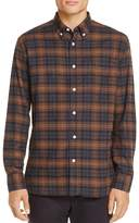 Billy Reid Tuscumbia Slim Fit Button-Down Shirt