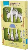 Amefa Safari Kids 4pc Cutlery Set