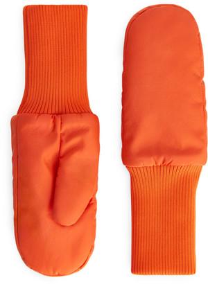 Arket Padded Gloves